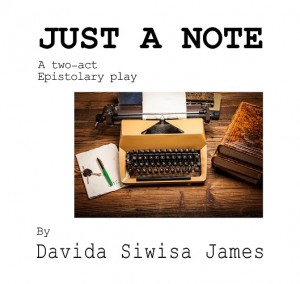 davida note cover